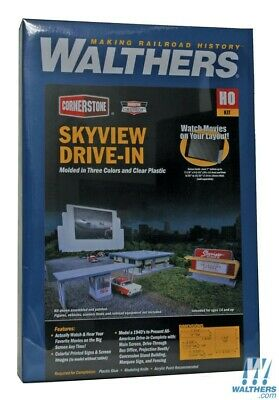 Walthers 533478 DRIVE-IN Skyview