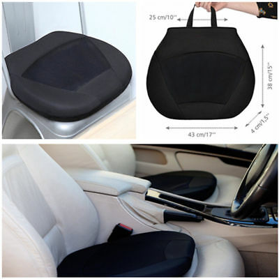 Orthopedic Gel Cushions For Car Driver Seat Office Chair Stadium