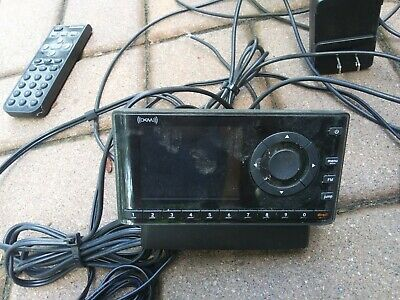 XM Onyx XEZ1 EZ Satellite Radio Receiver New Sealed bag Replacement radio Only
