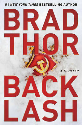 (P.D.F) Backlash: A Thriller (19) (The Scot Harvath Series)
