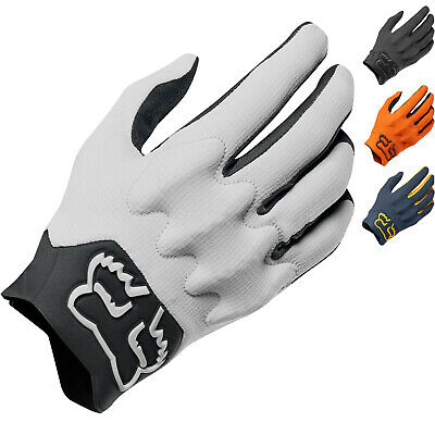 Fox Racing 2019 Bomber Light Motocross Gloves MX Off Road Bike Armoured Vented