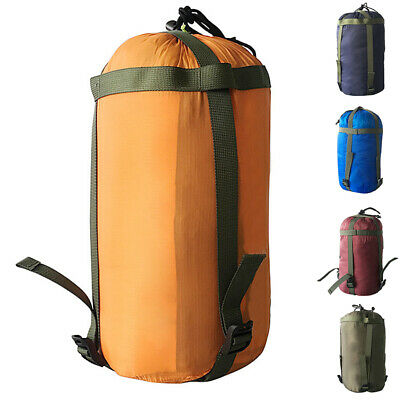 High Quality Emergency Sleeping Bag Thermal Waterproof Outdoor Camping Optional