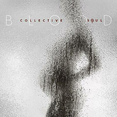Collective Soul - Blood - New Cd Album