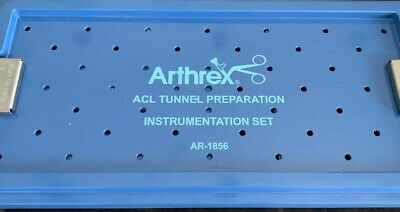 Arthrex ACL Tunnel Preparation Set