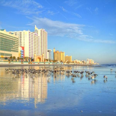 Wyndham Ocean Walk, August 17-27, 2B, Daytona Beach, FL, Other Dates Available