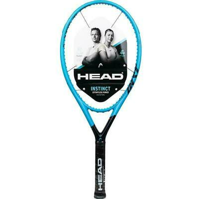 2019 HEAD Graphene 360 Instinct PWR Tennis Racquet