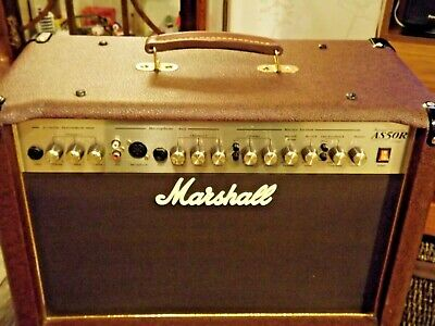 MARSHALL MG15-GR GOLD 15W Electric Guitar Amp With Reverb - £99 00