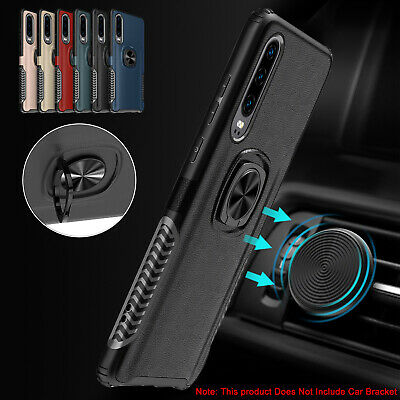 For Huawei Nova 3i 3e P30 Pro Mate 20 Honor 8X Case Magnetic Rugged Rubber Cover