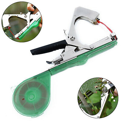 Pflanze ART Tying Branch Binding Machine Garden Tapetool Gemüse Blume Tape DIY