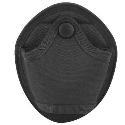 Handcuff Case Nylon Waist Bag Security Pouch Key Phone Holder Small Fanny Pack