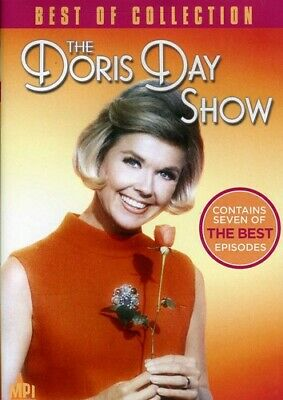 The Doris Day Show: Best of Collection DVD NEW