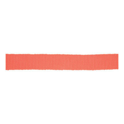 ESSENTIAL| Webbing| 15m x 30mm| Neon Orange| ET668.30FORA