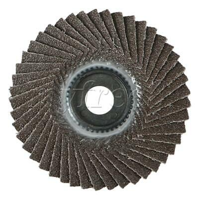 Flap Grinding Wheels Angle Grinder Discs Abrasive Flap Disc 80#