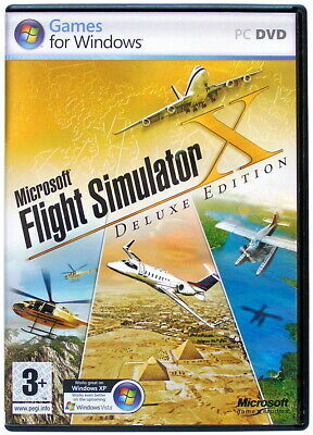 TRAFFIC X MS FSX Expansion Pack (PC, 2008) On PC DVD - $19 99 | PicClick