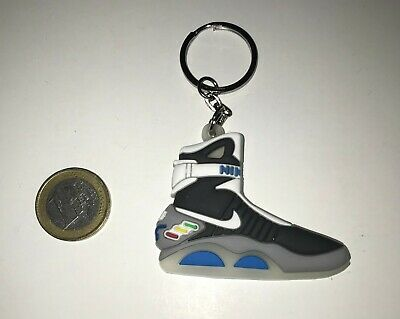 mini basket porte cle nike air