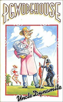 Uncle Dynamite (A star book) by Wodehouse, P. G. 0352301856 FREE Shipping
