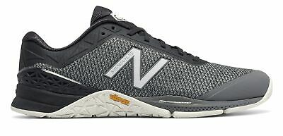 New Balance Men's Minimus 40 Trainer Shoes Grey