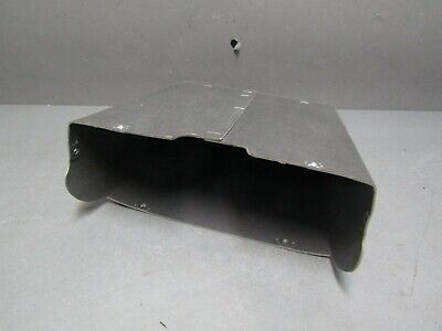 56 Ford glove box liner