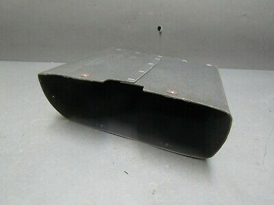 54 Ford glove box liner