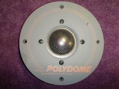 Infinity Polydome Mid Range Excellent 902-4955