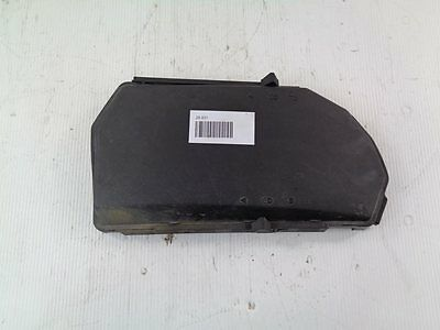 28831 Mercedes Benz S-CLASS S320 CDI W220 Control Unit Cover 2205400182