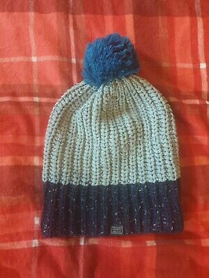 Boys Joules Beanie Hat Age 8-12