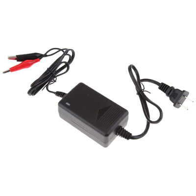 6v 2a Chargeur de Batterie Intelligent Automatique De Voiture Moto