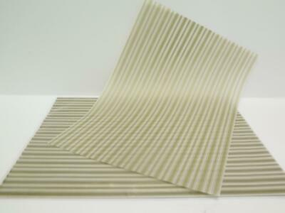 10 OR 25 SHEETS A3 VELLUM TRANSLUCENT 110 GSM