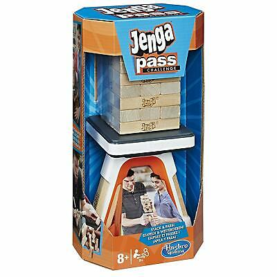 KEEL OVER DRINKING Jenga Game - Brand New - EUR 5,57 | PicClick IE