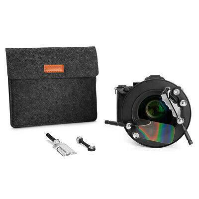 Lensbaby Omni Creative Filter System Large for Lens Thread Sizes 62-82mm