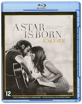 A Star Is Born Encore - Version Longue Cinema Coffret Blu-Ray Neuf Sous Blister