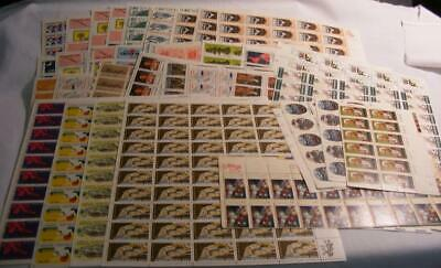 U.S. Postage Stamp Lot   Over $100 Face Value   New Useable Stamps    Group 2