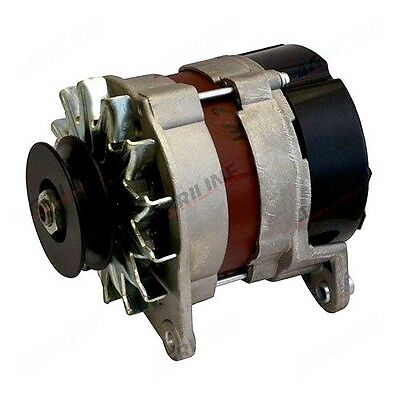 Alternator Fits Case International 385 485 585 685 785 785Xl 885 885Xl Tractors.