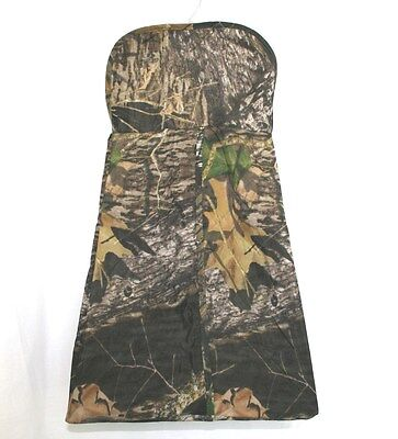 Mossy Oak Camo Diaper Stacker - Camouflage Crib Accessories, Infant, Baby