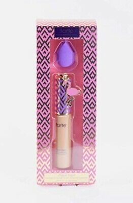 Tarte Shape Concealer & sponge set with removable charm