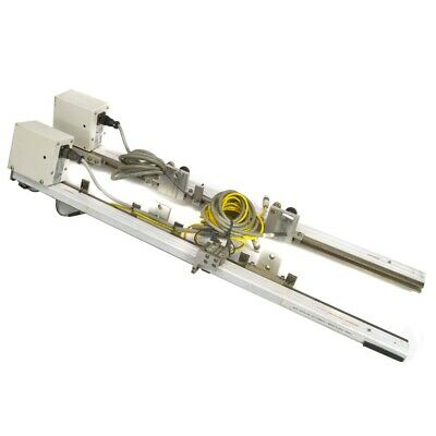 Magstar MGST2194 Quickdraw Conveyor Assemblies Left/Right 35-Inch Length