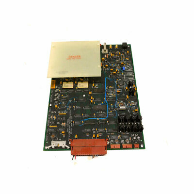 Schlumberger Technologies 97851131 Revision 2 Photomultiplier Module PCB Board