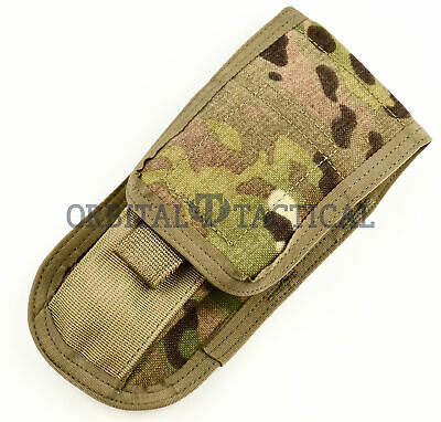 New Multicam OCP USGI US Military Double Magazine Pouch Fits 2 PMAGS