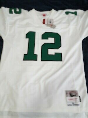 58face70 MITCHELL & NESS Philadelphia Eagles Randall Cunningham Jersey Size ...