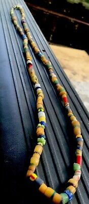 antique native american trade beads
