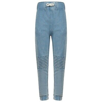 MINOTI BOYS WASHED EFFECT JOGGERS *SIZES 8-9 Years to 12-13 Years*