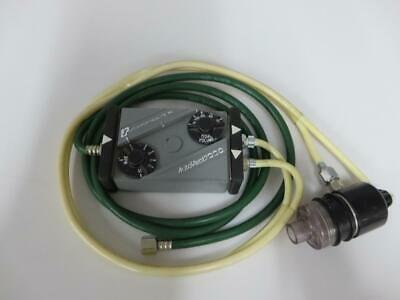 Allied Healthcare Life Support AUTOVENT 2000 Series Ventilator - Damaged
