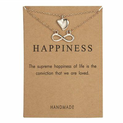 Lovely Gold Happiness Animal Pendant Necklace Clavicle Chains Womens Jewellery