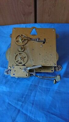 FHS Clock Mechanism For Spares Or Repair, Westminster