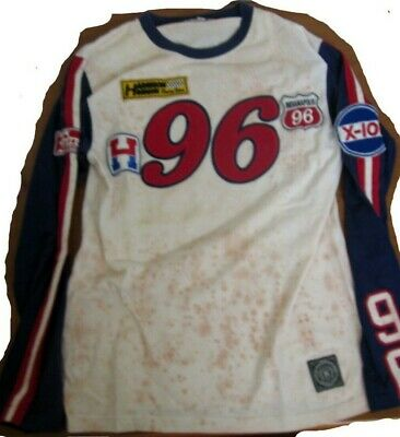 Maglia Team Arrison Gibson Racing Sport Indianapolis 96 Guts
