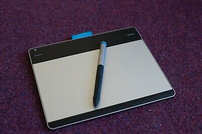 WACOM INTUOS PEN & Touch Graphics Tablet (CTH680), MEDIUM