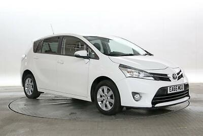 2015 TOYOTA VERSO 1.6 D 4D Icon