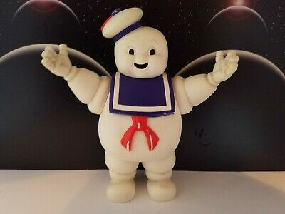 "Vintage Kenner Ghostbusters Vintage 1984 ""STAY PUFT MARSHMALLOW MAN"" Figure"