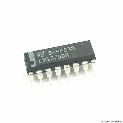 LM139N  INTEGRATED CIRCUIT  DIP-14 /'UK COMPANY SINCE 1983 NIKKO/'