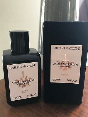Ambre Muscadin Laurent Mazzone Parfums EdP 98 /100 ml Nischenduft